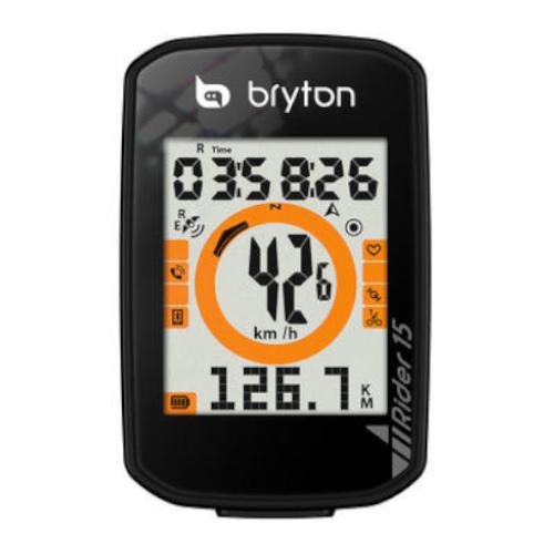 Bryton – Rider 15 – E