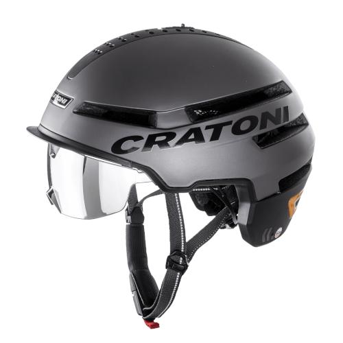 Cratoni – Smartride