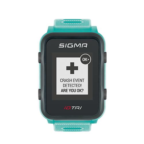 Sigma - ID.TRI HR