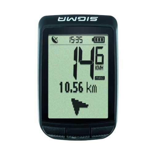 Sigma – Pure GPS