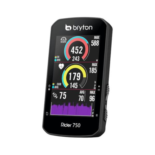 Bryton – Rider 750 – E