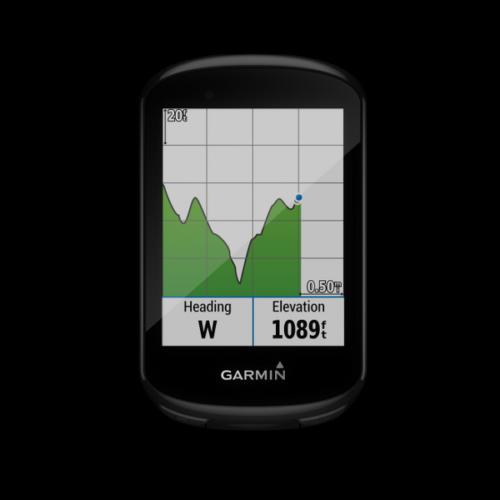 Garmin - Edge 830